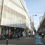 阪急豊中 Music