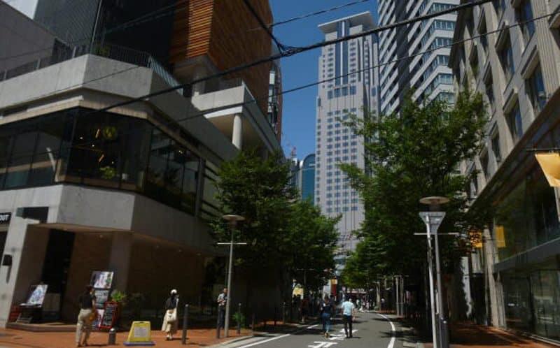 梅田 5 茶屋町